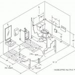 : ADA bathroom be equipped ada bathroom sign requirements be equipped handicap bathroom requirements for home