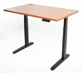 Adjustable height desk with adjustable sit to stand up desk with pneumatic standing desk with affordable adjustable standing desk