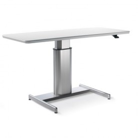 Adjustable height desk with stand up desk solutions with raise lower desk with height adjustable desk legs with ergonomic rising desk
