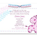 : Baby shower invitation wording you can look baby brunch invitation wording you can look best baby shower invitations ever