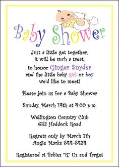 Baby Shower Invitation Wording You Can Look Baby Invitation Template You Can Look Design Your Own Baby Shower Invitations Baby Shower Invitation Wording Guideline To Help You Write Yours Inspiration