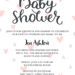 : Baby shower invitation wording you can look baby registry invitation wording you can look indian baby shower invitation message