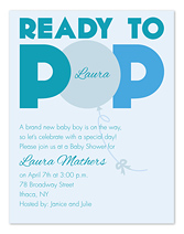 Baby shower invitation wording you can look cool baby shower invitations you can look baby shower announcement sayings