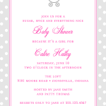: Baby shower invitation wording you can look family baby shower wording you can look elegant baby shower invitation wording