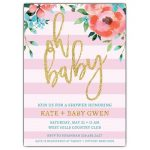 : Baby shower invitation wording you can look fill in baby shower invitations you can look vintage baby shower invitations
