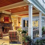 : Back porch ideas also covered patio ideas also backyard porch ideas also outside patio ideas