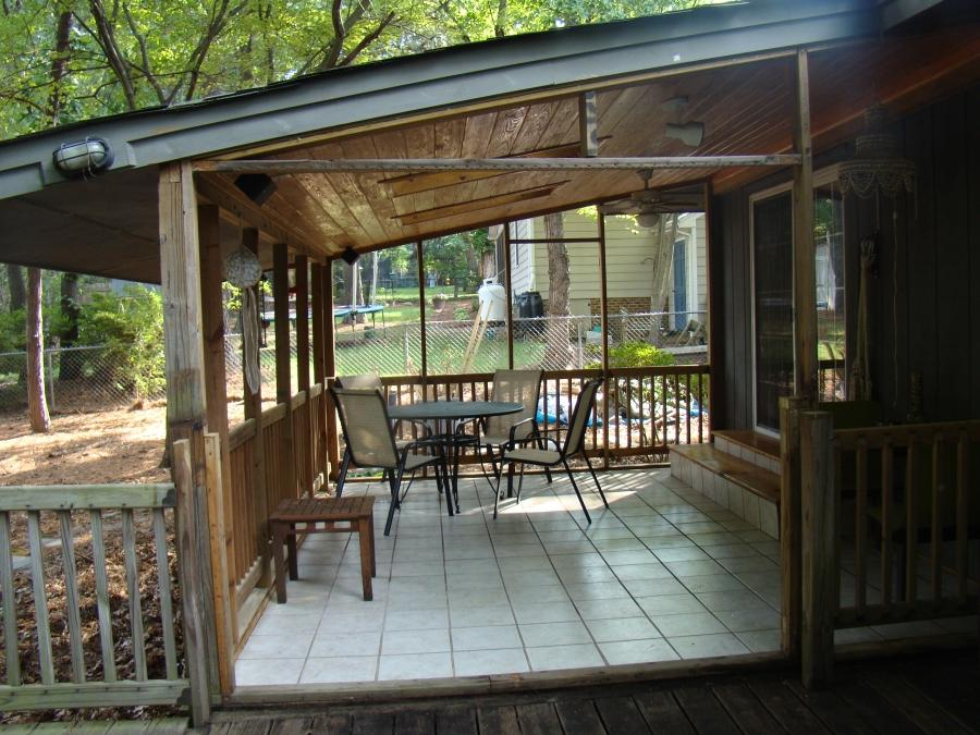 Back porch ideas also home patio design ideas also small front porch deck also small deck and patio ideas