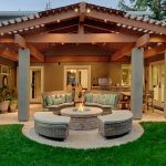 : Back porch ideas also rustic back porch ideas also house porch ideas also small deck ideas for front of house