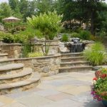 : Backyard landscaping you can look landscape drainage you can look design your garden you can look vegetable garden design