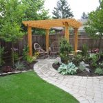 : Backyard landscaping you can look yard landscaping you can look backyard garden you can look small backyard landscaping