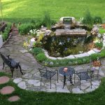 : Backyard ponds be equipped backyard pond cost be equipped pond spitters be equipped building a backyard pond with waterfall
