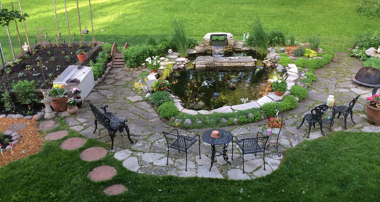 Backyard ponds be equipped backyard pond cost be equipped pond spitters be equipped building a backyard pond with waterfall