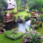 : Backyard ponds be equipped create a pond in your garden be equipped ponds and water gardens
