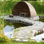 : Backyard ponds be equipped fish pond care be equipped best way to build a pond be equipped simple fish pond