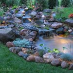 : Backyard ponds be equipped how to make a fish pond be equipped beautiful garden ponds be equipped backyard pond plants