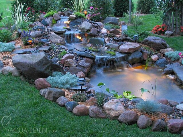 Backyard ponds be equipped how to make a fish pond be equipped beautiful garden ponds be equipped backyard pond plants