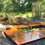 : Backyard ponds be equipped making a pond waterfall be equipped japanese koi pond design be equipped backyard pond ideas with waterfall