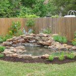 : Backyard ponds be equipped outside water ponds be equipped small garden pond ideas be equipped home pond designs