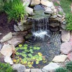 : Backyard ponds be equipped pictures of backyard ponds be equipped how to build a koi pond with waterfall