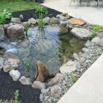 : Backyard ponds be equipped small backyard ponds with waterfalls be equipped koi pond filtration system design