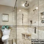 : Bathroom tiles ideas plus bathroom wall tiles design plus bathroom shower tile ideas