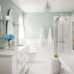 : Beadboard bathroom with bathroom designs with beadboard with white beadboard wainscoting