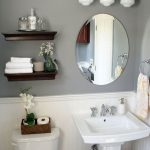 : Beadboard bathroom with beadboard and tile bathroom with home depot white beadboard