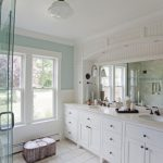 : Beadboard bathroom with beadboard styles with buy beadboard paneling with dark wood beadboard