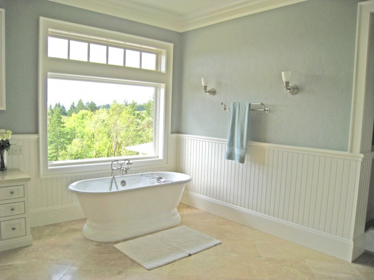 Beadboard bathroom with oak beadboard with cheap beadboard ceiling with beadboard vs wainscoting