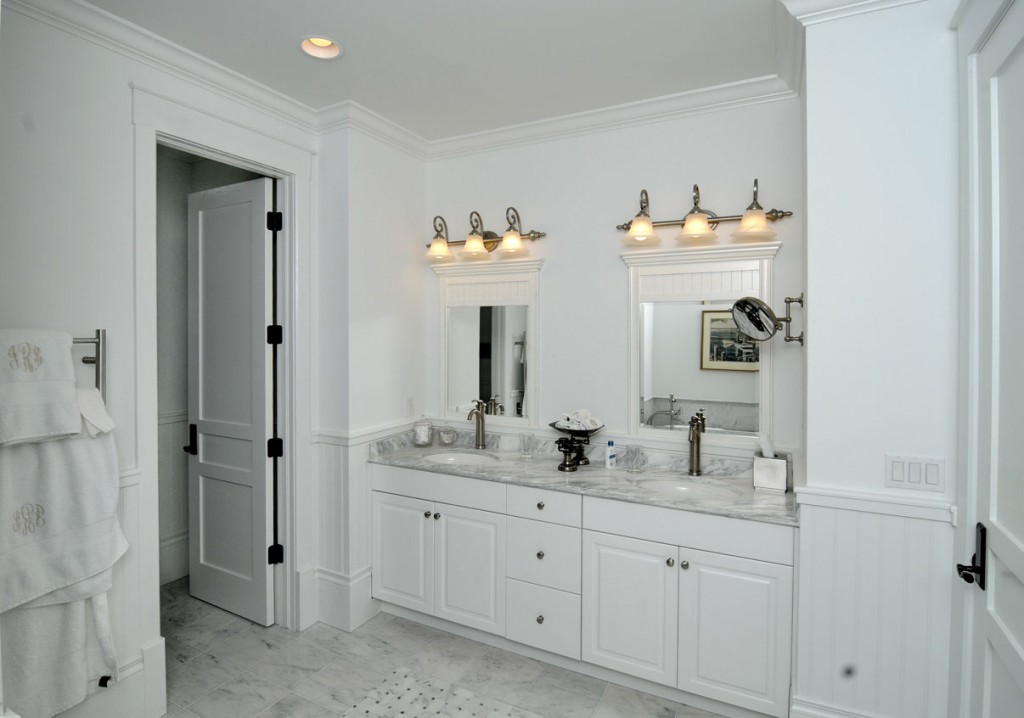 Beadboard bathroom with wood wainscoting bathroom with beaded wainscoting panels with prefinished beadboard paneling