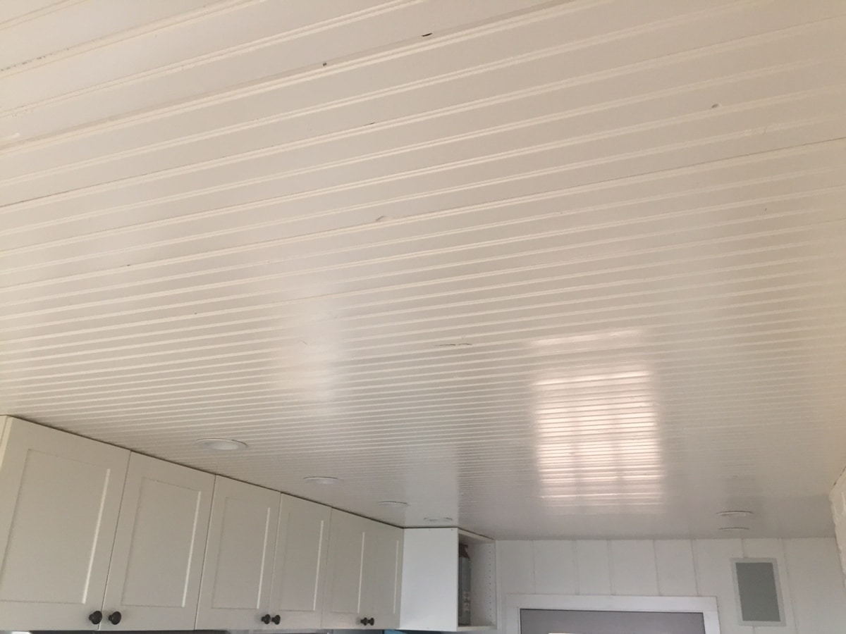 Beadboard ceiling with decorative drop ceiling tiles with drop ceiling options with 3 inch beadboard