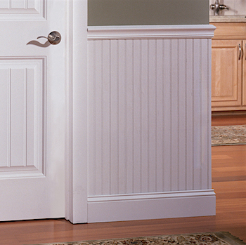 Beadboard paneling and also tall wainscoting panels and also beadboard styles and also paneling and wainscoting