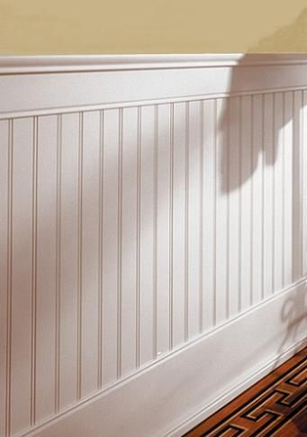 Beadboard paneling and also wall paneling options and also beadboard molding ideas and also working with beadboard