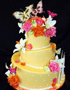 Beautiful Birthday Cakes And Also Cute Cool Easy