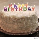 : Beautiful birthday cakes and also lovely birthday cake and also latest cake designs for birthday and also easy birthday cake ideas for adults