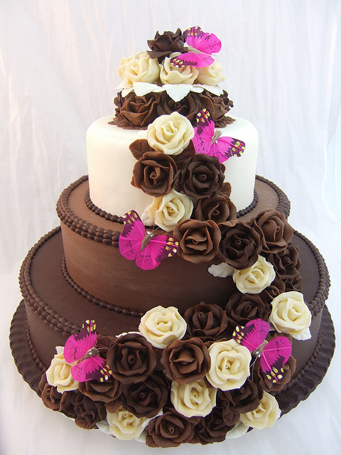 Beautiful Birthday Cakes And Also Write Happy Birthday On Cake And