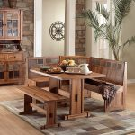 : Breakfast nook table with breakfast nook corner bench with storage with corner kitchen table and chairs with kitchen nooks for small spaces