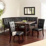 : Breakfast nook table with breakfast nooks for small spaces with breakfast kitchen table with kitchen breakfast nook with storage