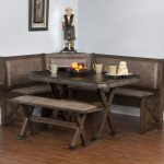 : Breakfast nook table with kitchen nook furniture with breakfast nook table set with kitchen nook sets with storage