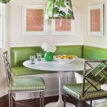 : Breakfast nook table with small breakfast nook with corner nook dining set with kitchen nook ideas