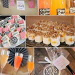 : Bridal shower brunch ideas also baby shower brunch ideas also bridal shower favor ideas also bridal shower food menu