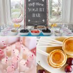 : Bridal shower brunch ideas also baby shower brunch menu also favors for bridal shower brunch also mimosa bridal shower invitations