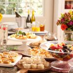 : Bridal shower brunch ideas also bridal shower brunch themes also bridal shower menu also bridal shower ideas on a budget