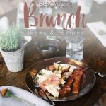 : Bridal shower brunch ideas also bridal shower finger foods also brunch items for bridal shower also bridal shower finger food ideas