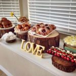 : Bridal shower brunch ideas also bridal shower foods to serve also brunch and bubbly bridal shower ideas
