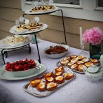 : Bridal shower brunch ideas also brunch party ideas also bridal shower game ideas also bridal shower brunch restaurant