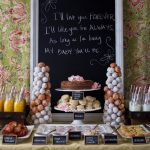 : Bridal shower brunch ideas also brunch shower menu also champagne brunch bridal shower ideas
