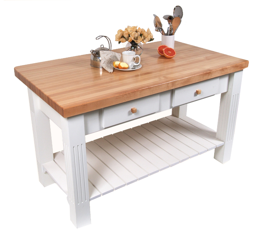 Butcher Block Table with butcher block cabinet with butcher block kitchen table set