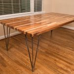 : Butcher Block Table with butcher block cutting table with butcher block restaurant tables