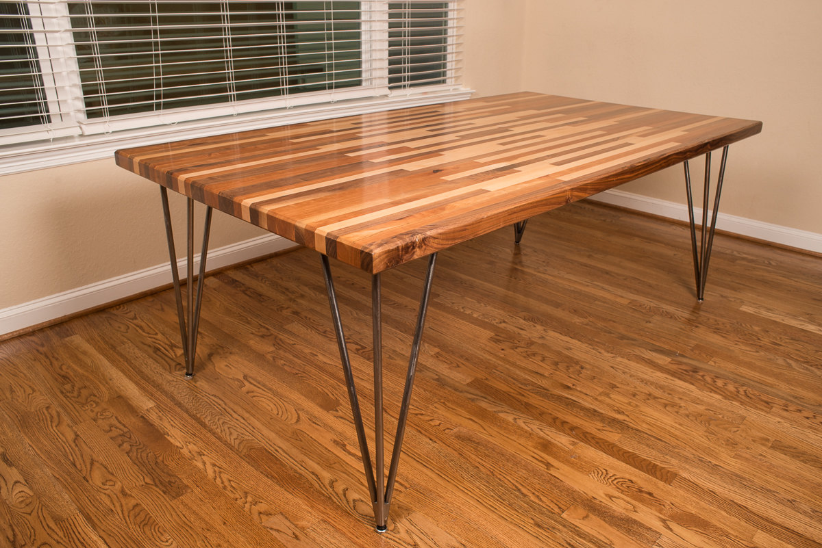 Butcher Block Table with butcher block cutting table with butcher block restaurant tables